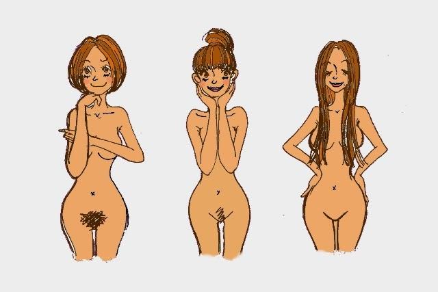 http://www.women-info.com/en/bikini-brazilian-wax-styles/