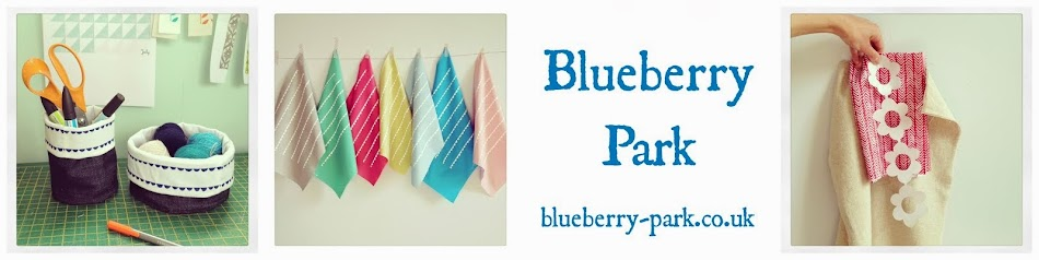 Blueberry Park