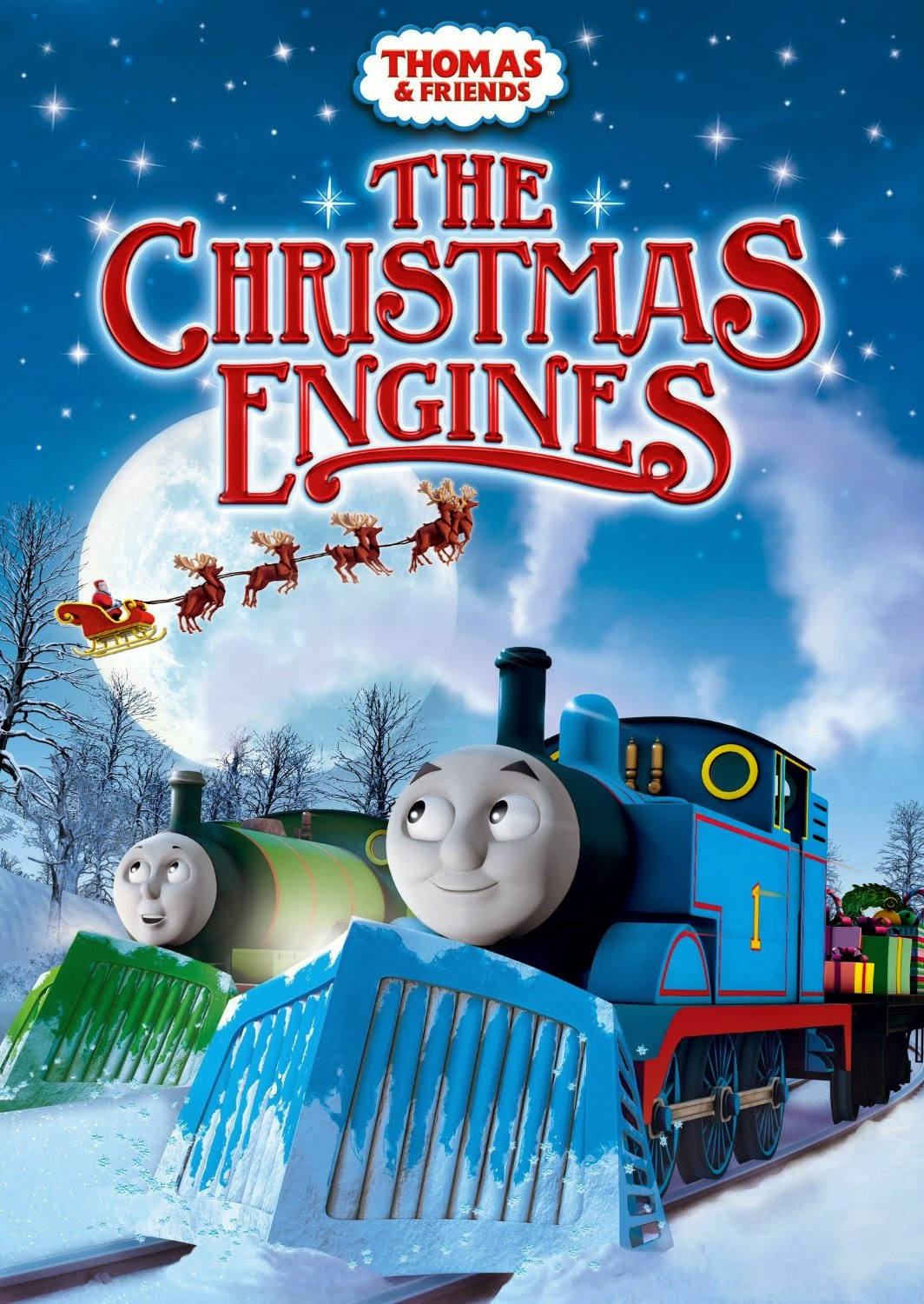 The Thomas and Friends Review Station: November 2014