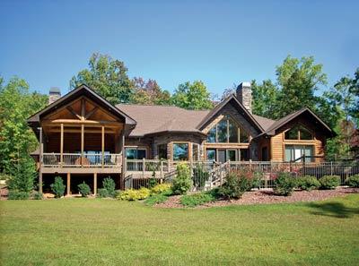 Wonderful Exterior Designs, Ideal Homes Designs Images.