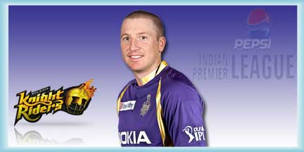 IPL KKR Players Brad Haddin IPL Profile and IPL Records Brad Haddin IPL Wallpapers