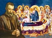 Η Κοίμησις της Θεοτόκου: Άρθρο του Αλ.Παπαδιαμάντη (15 Αυγούστου 1887)