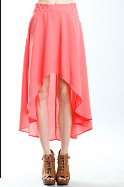 kansas couture high low skirts