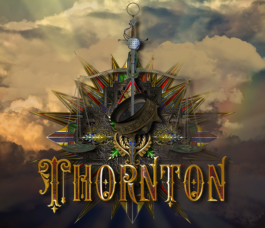 Kit Thornton