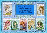 Ching-Chou Kuik Challenge Blog