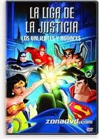 La Liga de la justicia Temporada 2
