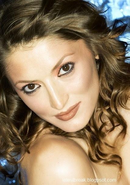 Nude sakarepe: Dina Singh, Contestant of Khatron Ke