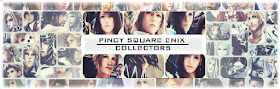 Pinoy Square Enix Collectors