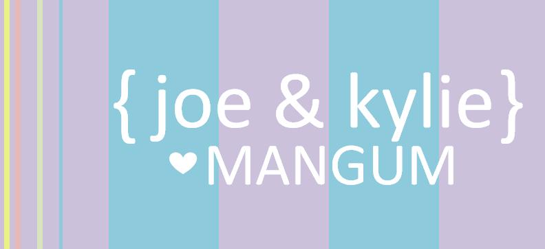 The Mangum Mix
