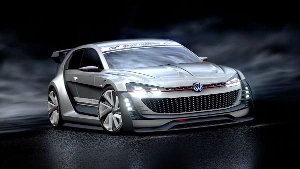 Volkswagen Golf GTI Supersport Gran Turismo