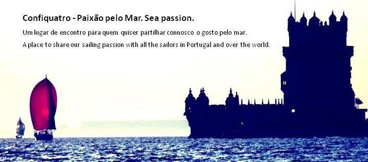Confiquatro - Paixão pelo Mar / Sea passion