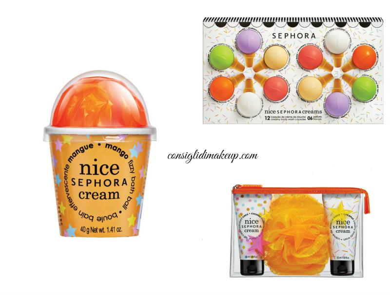 nuovi prodotti bagno 2015 sephora