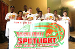 Basketball Spotlight Grand Finale 12U Champions (Click Photo For Recap)