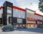 Hotel Bagus Murah Dekat Bandara Palembang - Quin Centro Palembang Hotel