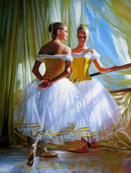 pinturas-de-mujeres-bailarinas-de-danza