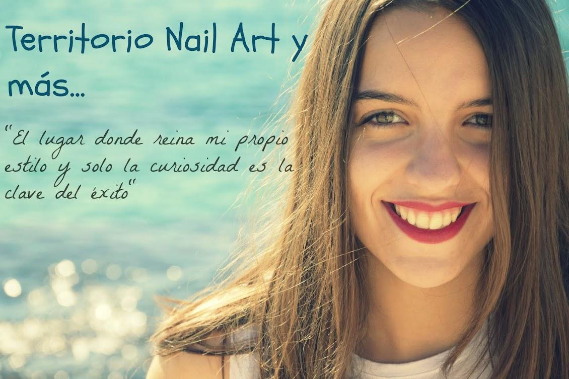 Territorio nail art y más ...