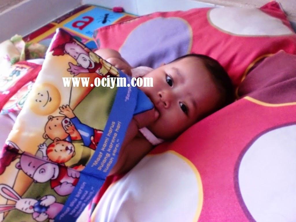 Manfaat dan Tips Membuat Anak Gemar Membaca
