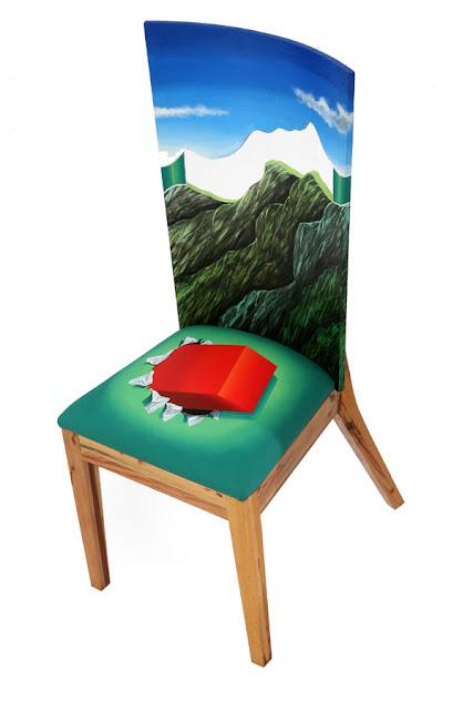 Muebles mary boutique la silla del maestro campos biscardi for La boutique de la silla
