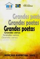 Grandes Poetas, Grandes Versos - Edição 2012