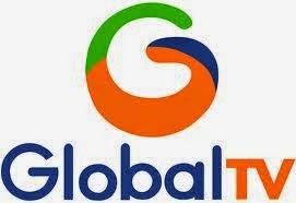 Global TV Account Executive