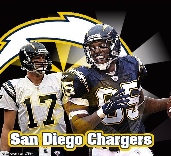 San Diego Chargers Chargers: Will The San Diego Chargers Finally Break-Thru The AFC
