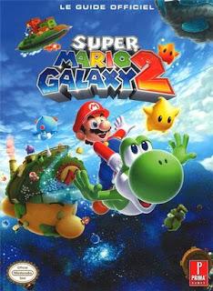 Download Super Mario Galaxy 2 Pc