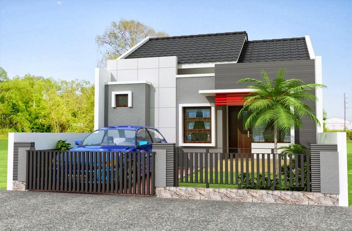 inilah desain rumah kita yang nyaman desain denah rumah