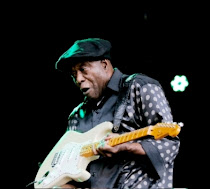 Buddy Guy in Orlando