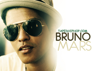bruno mars makeup. Now, Bruno Mars