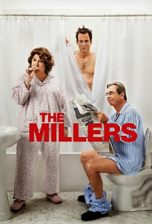 The Millers: 1° Temporada