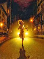 Rüyada Kaçmak