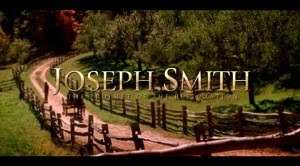 Joseph Smith Prophet of the Restoration