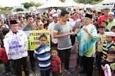 Raudhah Di Hatiku TV9 (5.10.13)
