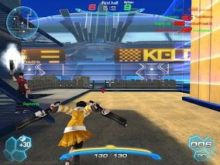 S4 League Game Modes