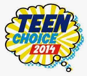 Teen Choice Awards 2014 Full Winner List