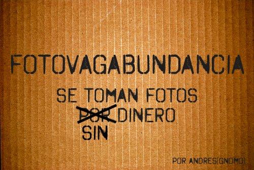 FotoVagabundancia