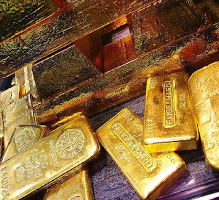 Spread Betting – The Affordable Way to Invest in Gold?