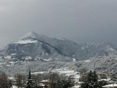 Monte Marana di Valdagno