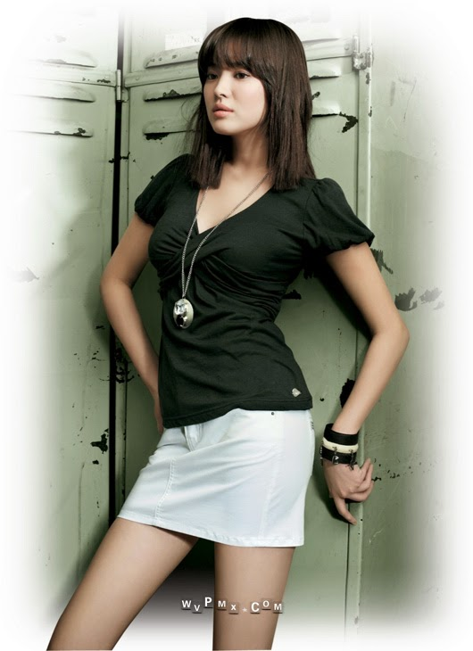 Song Hye-kyo photo 010
