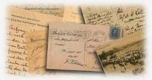 A memória não lê cartas alheias