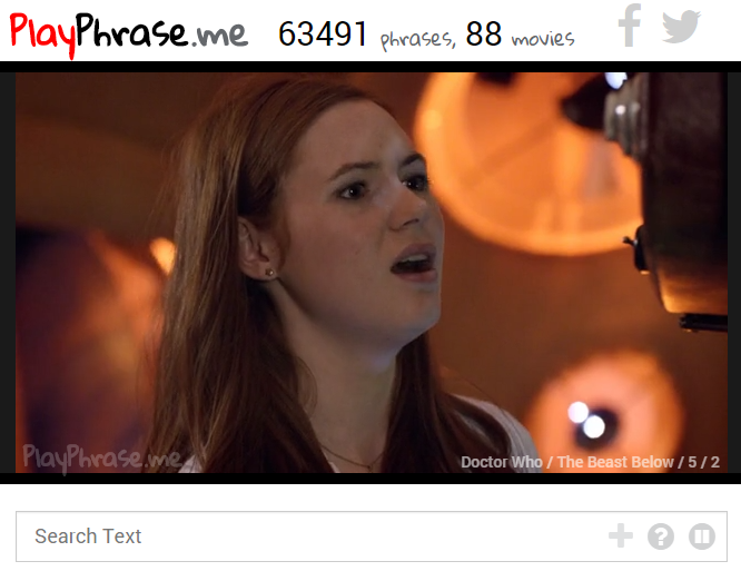 Practise your English pronunciation while you watch TV shows