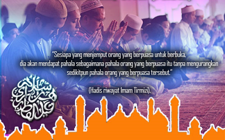 Muhasabah Ramadhan