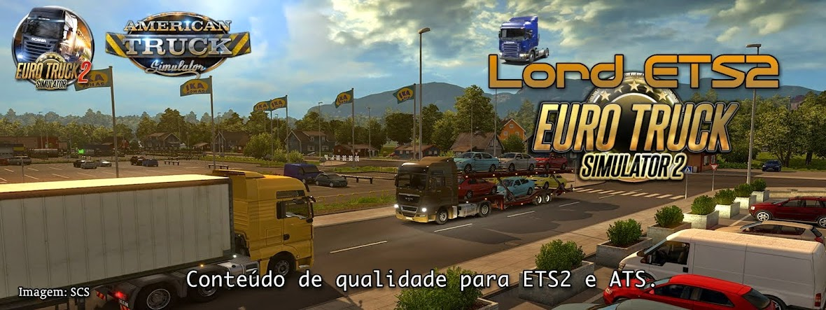 Lord ETS2