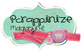 scrappinze magazine