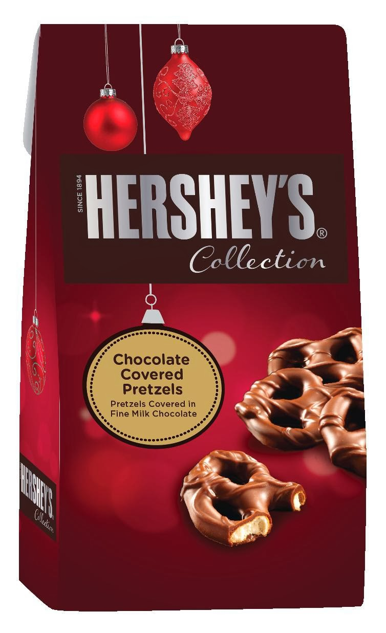 Hershey chocolate oatmeal cookies recipe