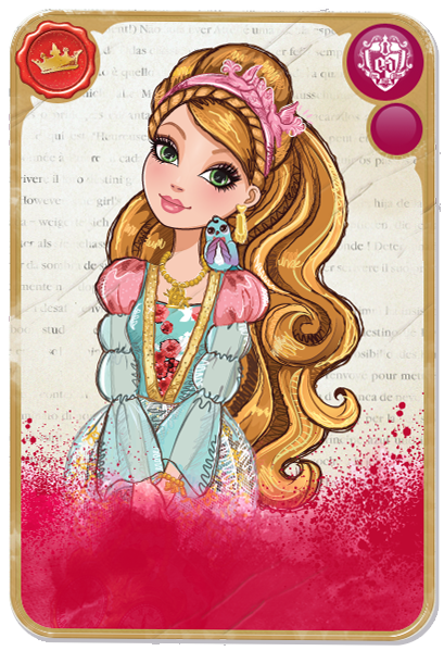Coloring Pages Briar Beauty Ever After High Sylvia Beaty - Worksheet ...