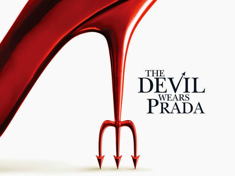 Movie like devil wears prada