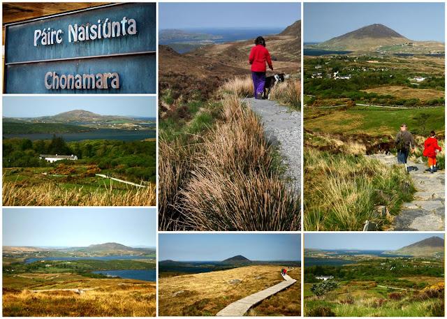 Connemara National Park, Annie Japaud Photography
