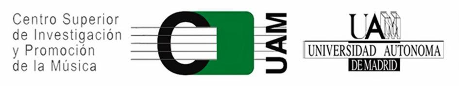 Centro Superior de Investigación y Promoción de la Música