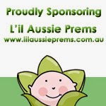 We are a proud sponsor of L'il Aussie Prems